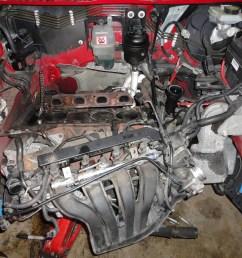 2004 mini cooper engine compartment diagram [ 2203 x 1652 Pixel ]