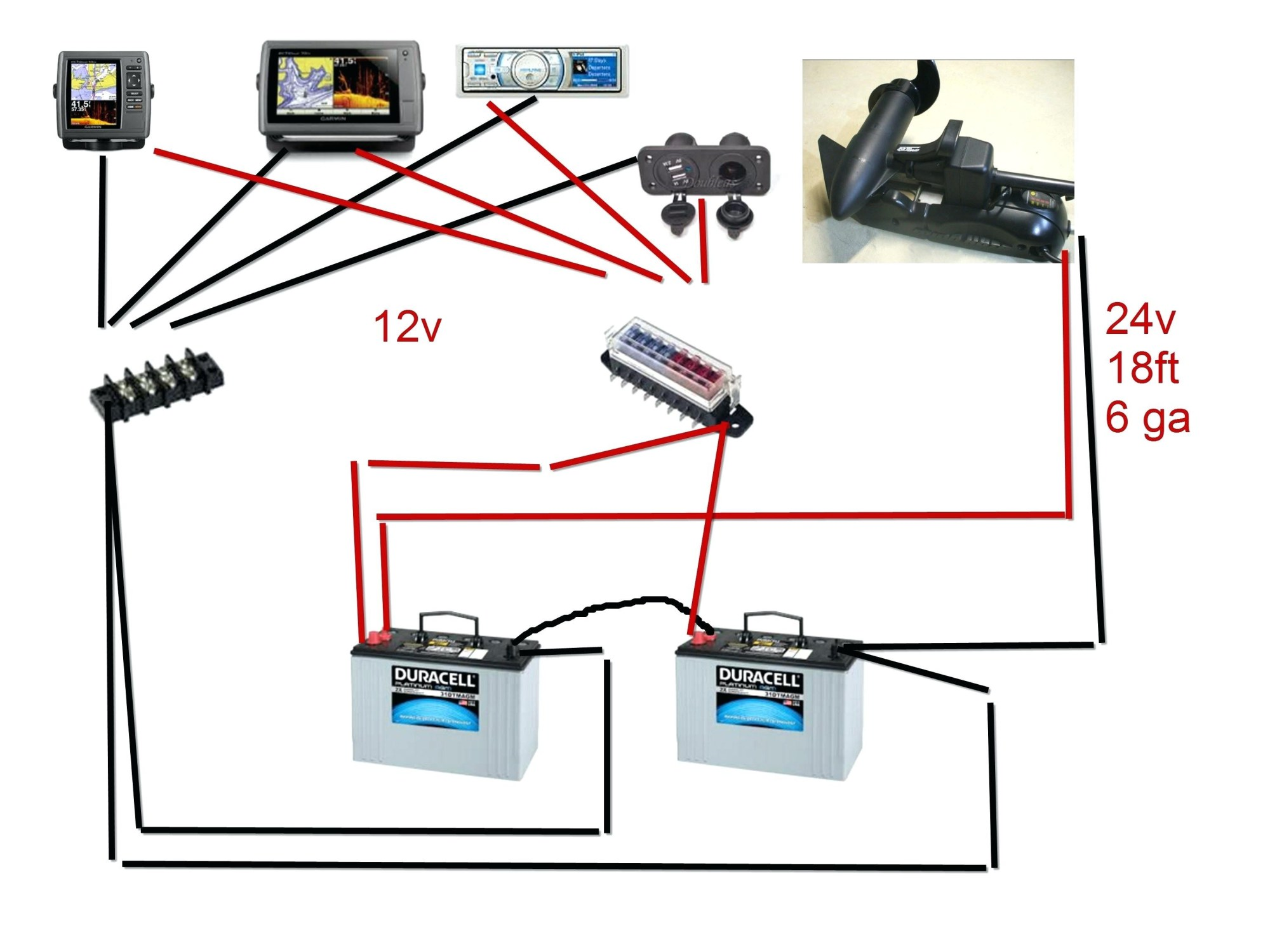 hight resolution of minn kota battery charger wiring diagram stunning 36 volt trolling motor wiring diagram contemporary of minn