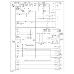 Fujitsu Ten Wiring Diagram Mitsubishi 2 Wire Stove Plug Eclipse Car Stereo Library Moreover 2001