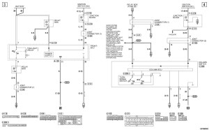 Chevy Wiring Diagram In Addition Mitsubishi Galant Fuse