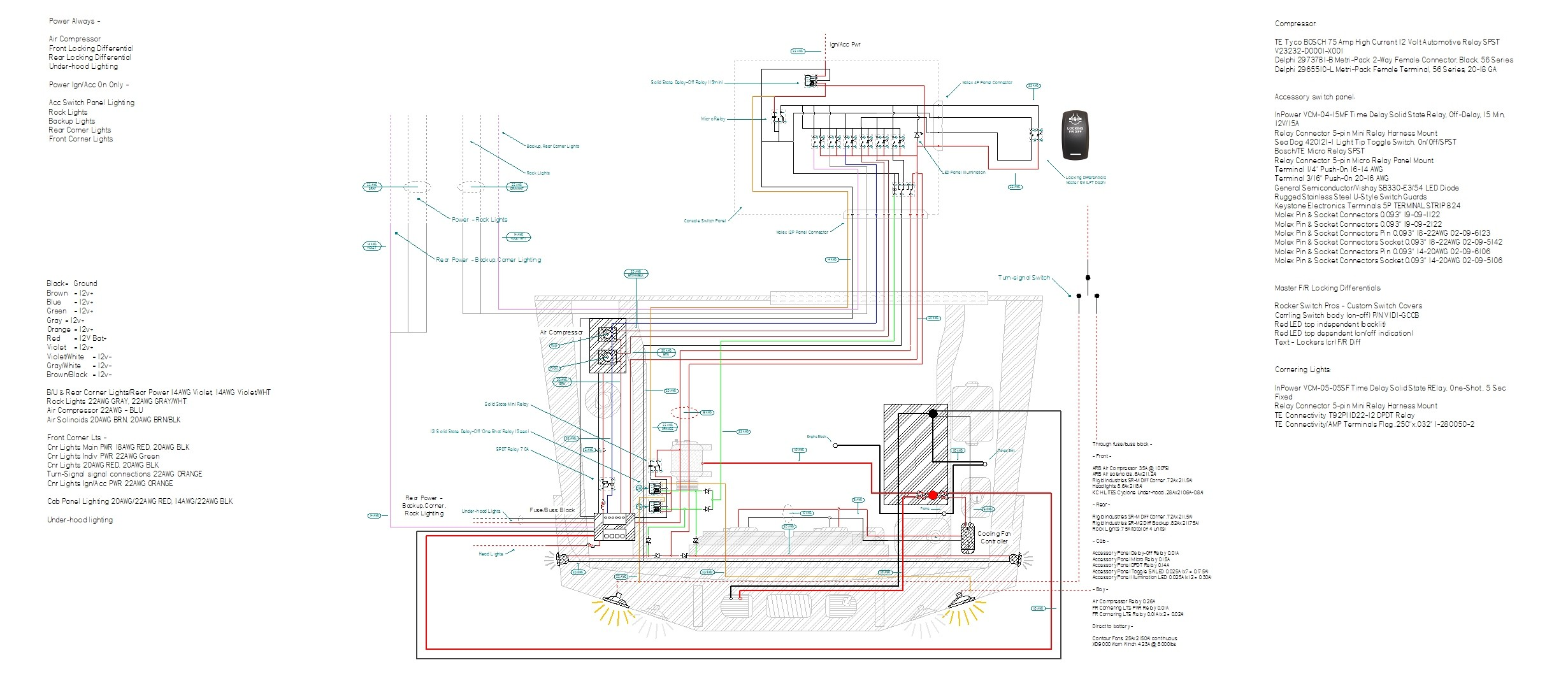 Montero Sport Engine Diagram the Suv Was Starting and