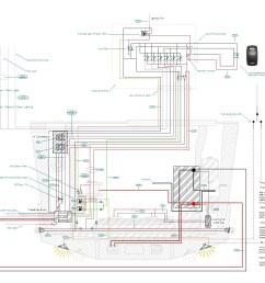 1999 montero sport stereo wiring diagram [ 2461 x 1080 Pixel ]