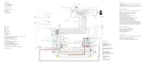 small resolution of 1999 montero sport stereo wiring diagram