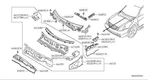 small resolution of nissan versa engine diagram wiring diagram for thermostat honeywell sedan parts genuine and 2008 of nissan