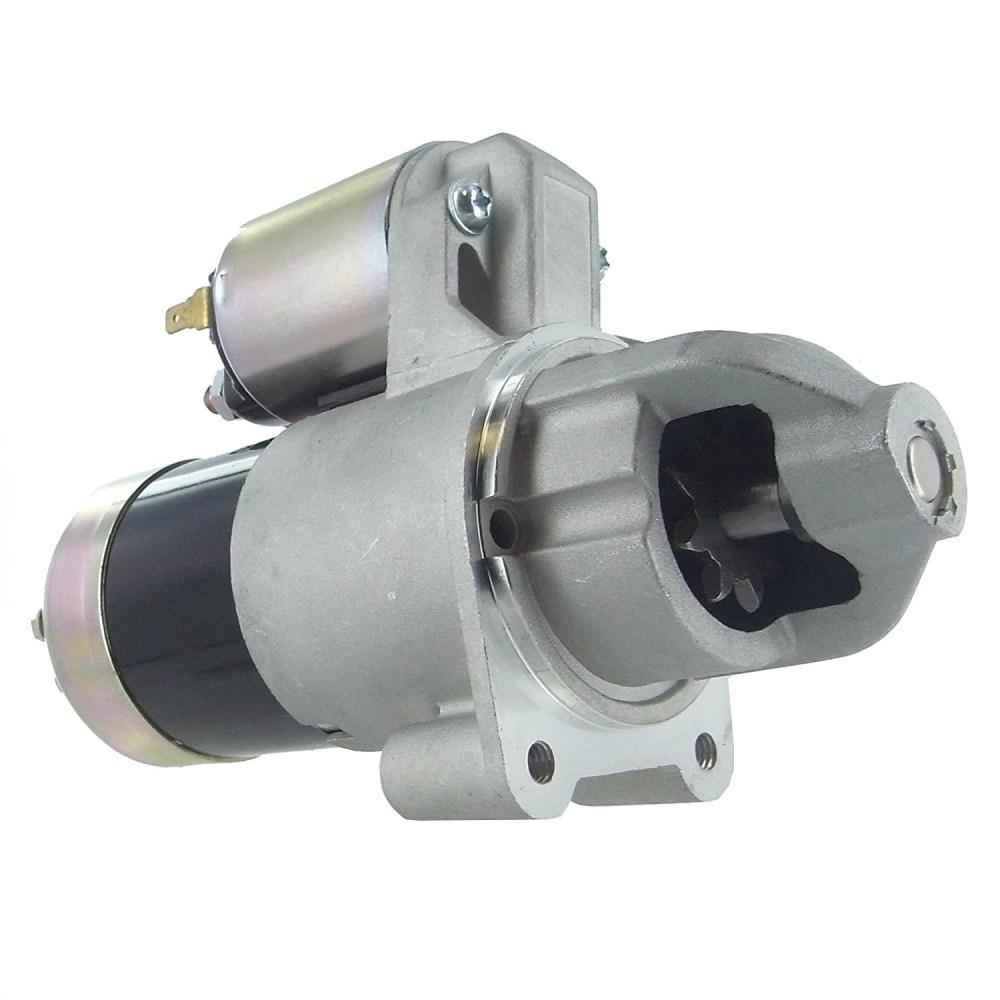 medium resolution of onan p220 engine parts diagram amazon new starter for john deere lawn tractor 312 318 420