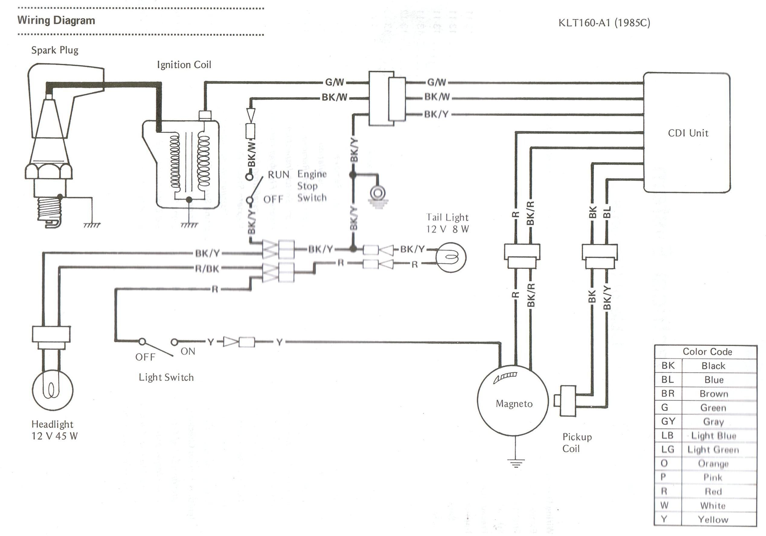1989 rinker wiring diagram basic wiring diagram u2022 rh rnetcomputer co Simple Boat Wiring Diagram Boat Ignition Switch Wiring Diagram