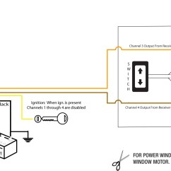 Wiring Diagram For Power Window Switches Er Library Management System Project Switch My