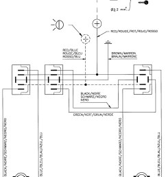 power window switch diagram page 3 residentevil residentevil of power window switch diagram universal power window [ 1336 x 1890 Pixel ]