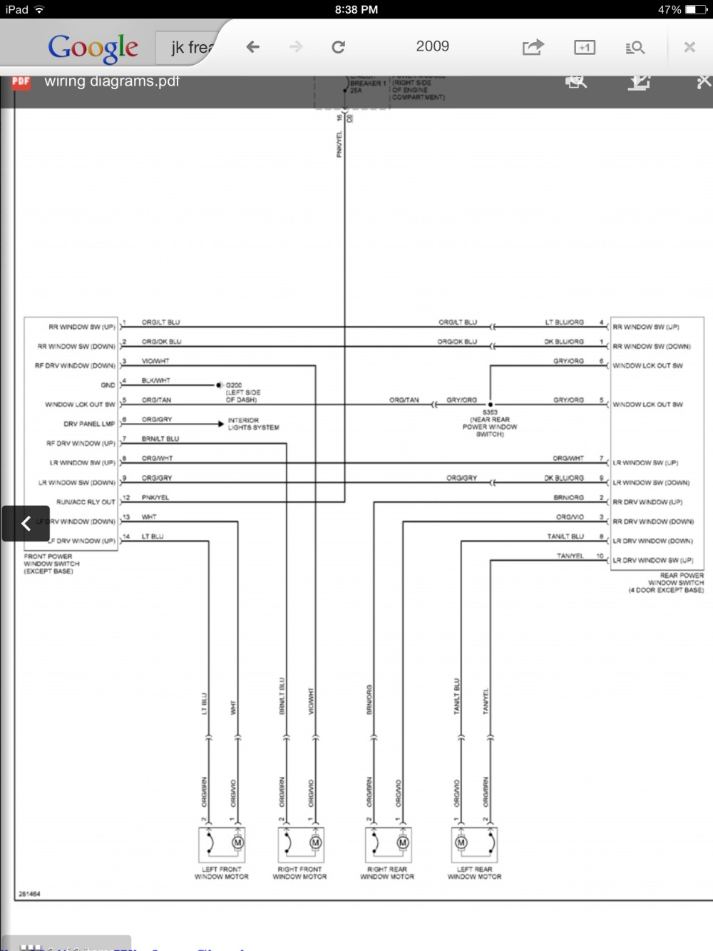 medium resolution of gm power window 5 pin switch wiring diagram