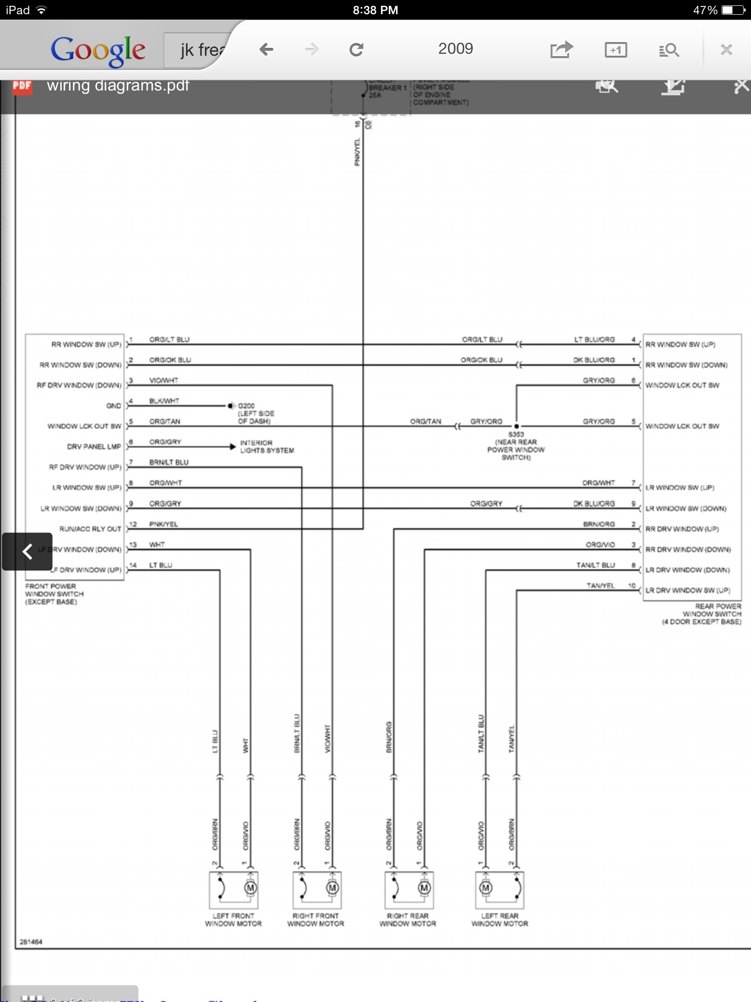hight resolution of gm power window 5 pin switch wiring diagram