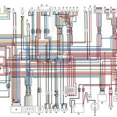 Simple Race Car Wiring Diagram Chinese Atv 50cc My Diagrams Library