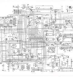 renault clio wiring diagram free wiring diagram for you renault clio 172 wiring diagram [ 2000 x 1489 Pixel ]