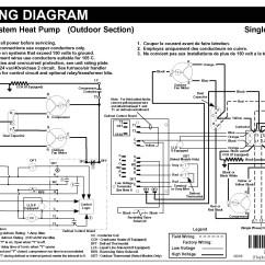 Stearns Brake Wiring Diagram 2004 Ford F150 Engine Ruud Heat Pump My