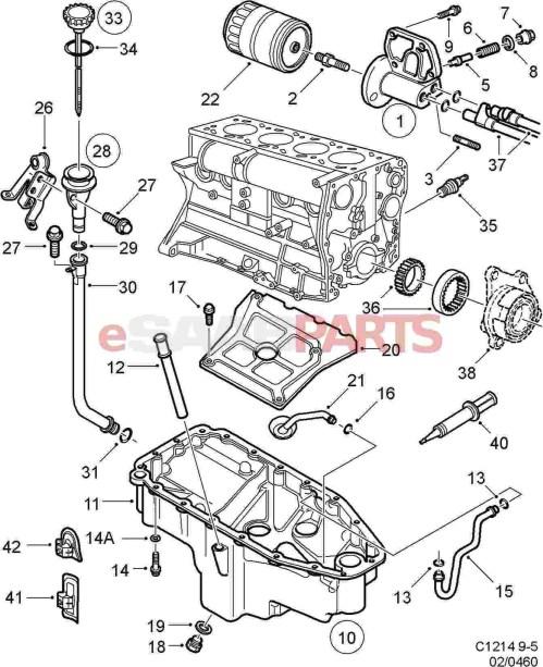 small resolution of saab 95 engine diagram u2022 wiring diagram for free