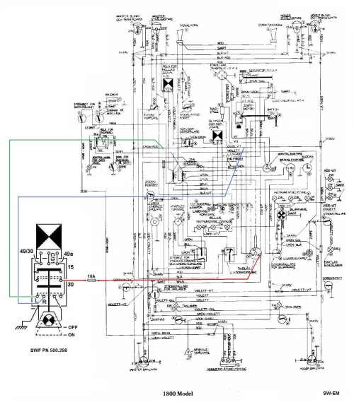 small resolution of signal light flasher wiring diagram sw related post
