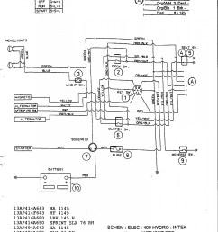 snapper rear engine rider wiring diagram mtd riding mower [ 1428 x 1800 Pixel ]