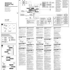 Wiring Diagram Sony Xplod 52wx4 1999 Dodge Ram 2500 Ignition Switch Car Stereo My