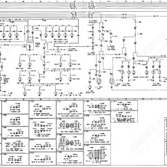 Schematic Wiring Diagram Sterling Truck Fmea Boundary Example Diagrams My