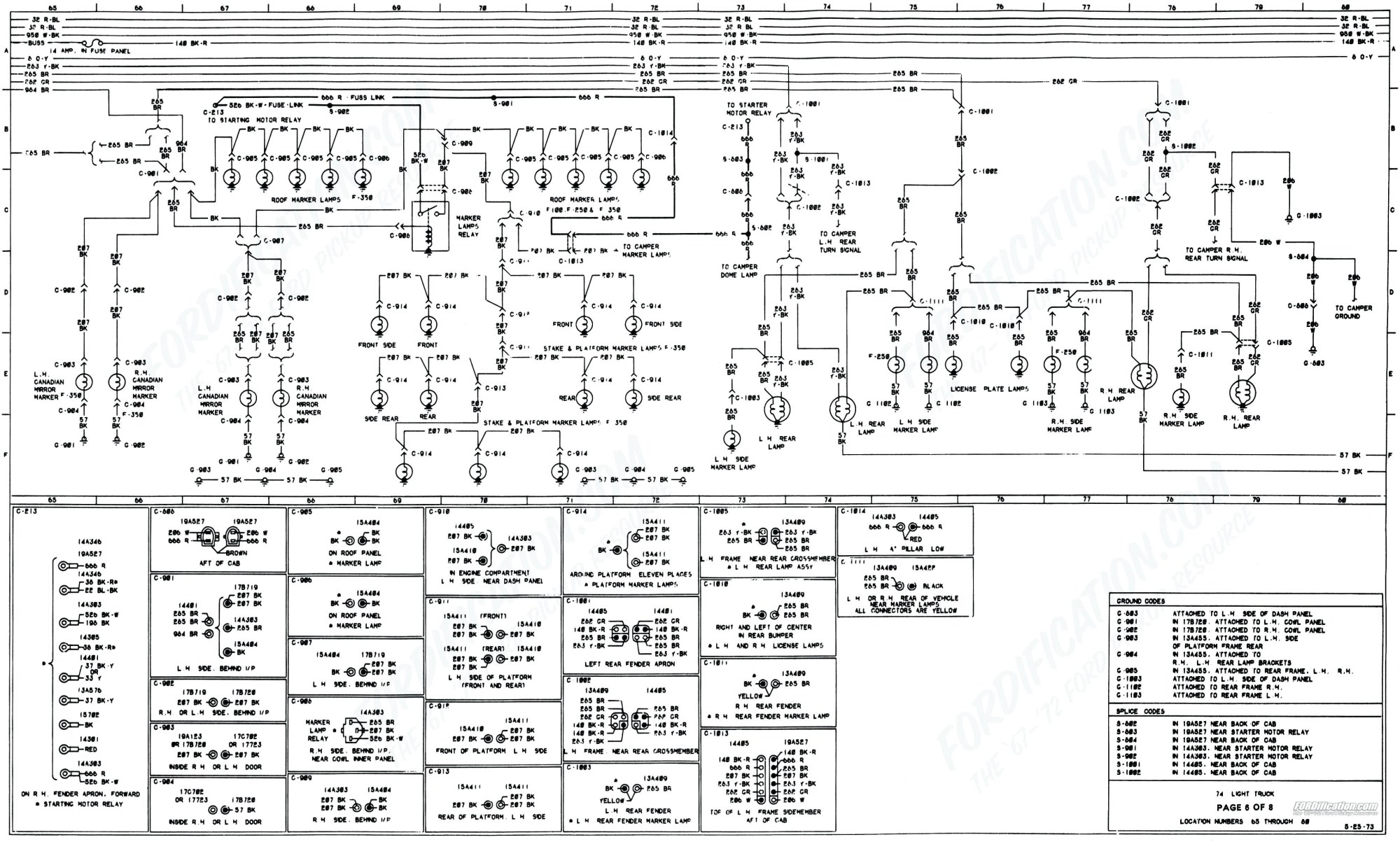 hight resolution of 2003 sterling truck fuse box diagram explorer panel schematic ford rh viralnee info