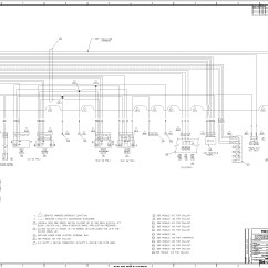 Schematic Wiring Diagram Sterling Truck Coleman Evcon Thermostat Diagrams My