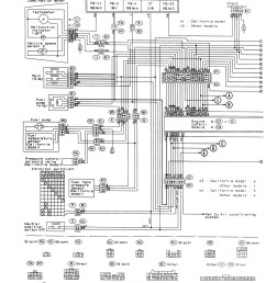 connecting rod engine diagram on 2002 subaru wrx engine diagram subaru 6 cylinder engine diagram [ 1774 x 2102 Pixel ]