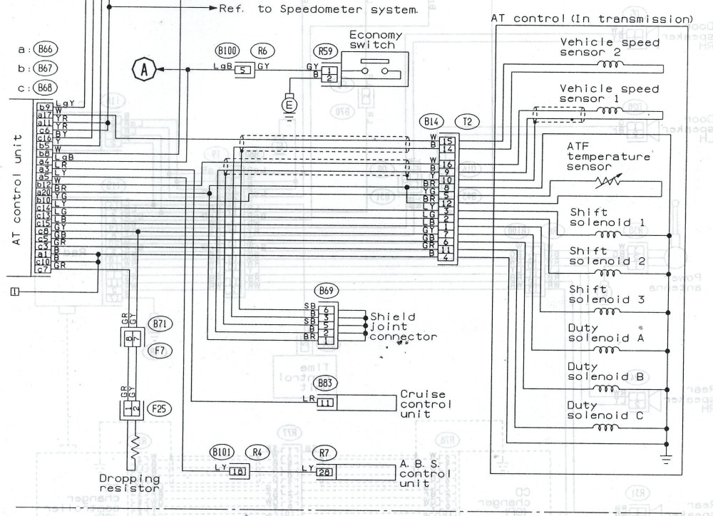 medium resolution of subaru legacy engine diagram 2 impreza horn wiring diagram best 1998 1996 subaru