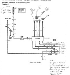2006 ford f 150 tail light wiring diagram wiring diagram todays 1999 ford f 250 [ 2464 x 2747 Pixel ]