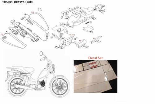 small resolution of tomos a55 engine diagram tomos fairings side covers hardware 8 subcategories of tomos a55 engine related post suzuki forenza engine diagram