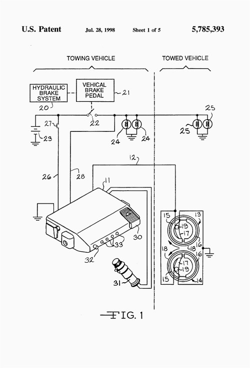 small resolution of trailer breakaway battery wiring diagram electric trailer brakes wiring diagram wiring diagram of trailer breakaway battery