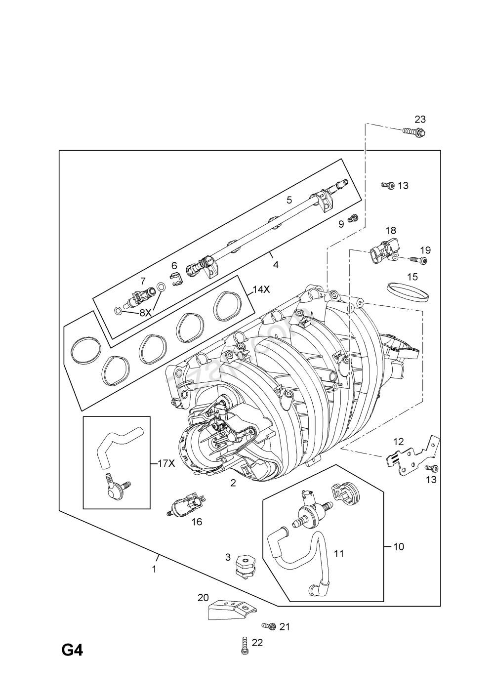 medium resolution of opel corsa fuse box position