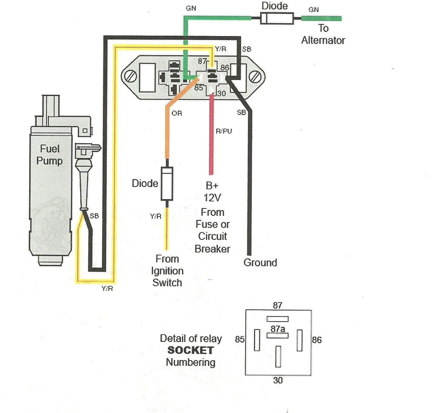 hight resolution of volvo penta fuse box wiring diagram infovolvo penta fuse box 13