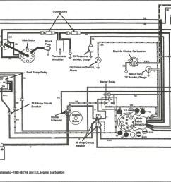 mercruiser ignition wiring diagram volvo penta trim wiring [ 1810 x 1358 Pixel ]
