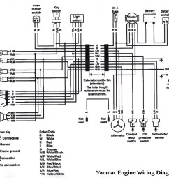 marine engine diagram volvo penta 5 related post [ 2338 x 1700 Pixel ]