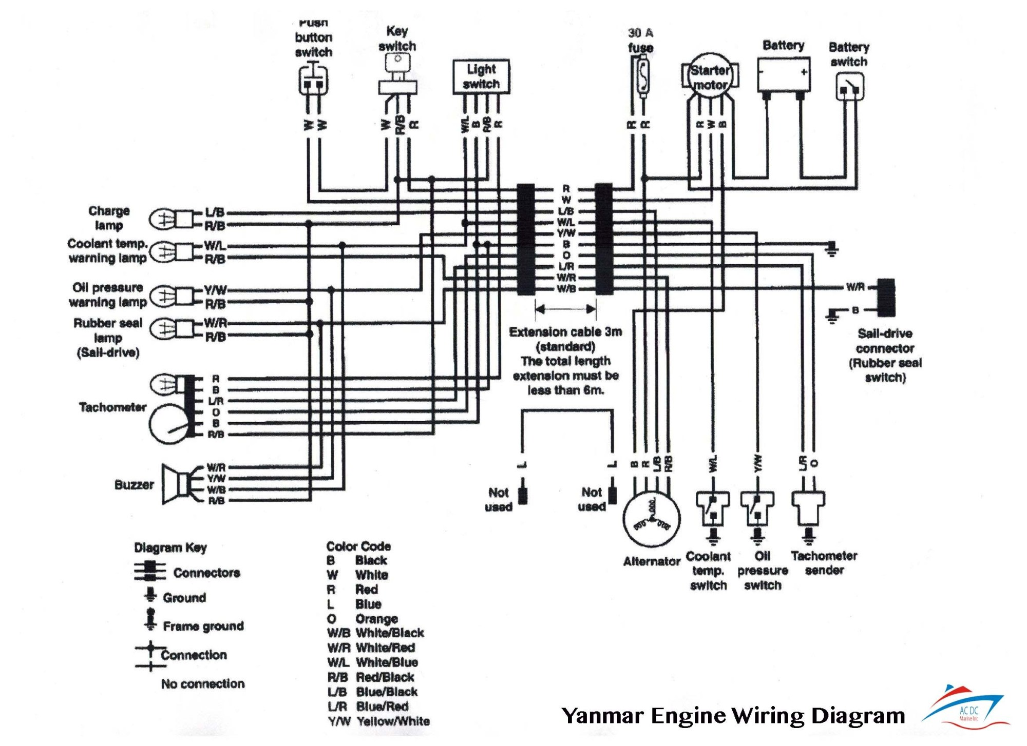 hight resolution of marine engine diagram volvo penta 5 related post