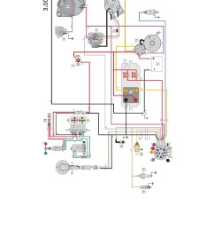 volvo marine wiring diagram for volvo penta 1993 trim gua index volvo maintenance schedule volvo edc wiring diagram [ 1700 x 2200 Pixel ]