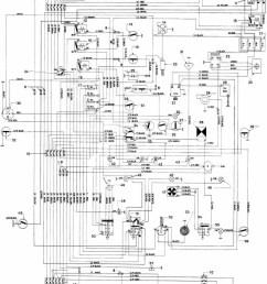 1999 volvo truck ecu wiring wiring diagram expert volvo d12 wiring schematic [ 1592 x 2256 Pixel ]