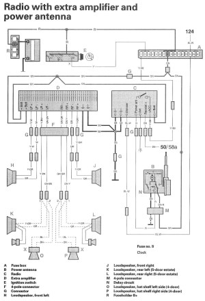 2004 Volvo Xc90 Wiring Fan | Online Wiring Diagram