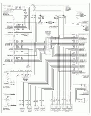 2018 Volkswagen Tiguan | Wiring Diagram Database