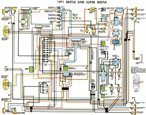 small resolution of vw type 1 engine diagram free auto wiring diagram 1971 vw beetle and rh detoxicrecenze com
