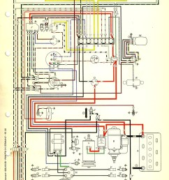 vw type 1 engine diagram free auto wiring 1971 beetle and [ 1146 x 1698 Pixel ]