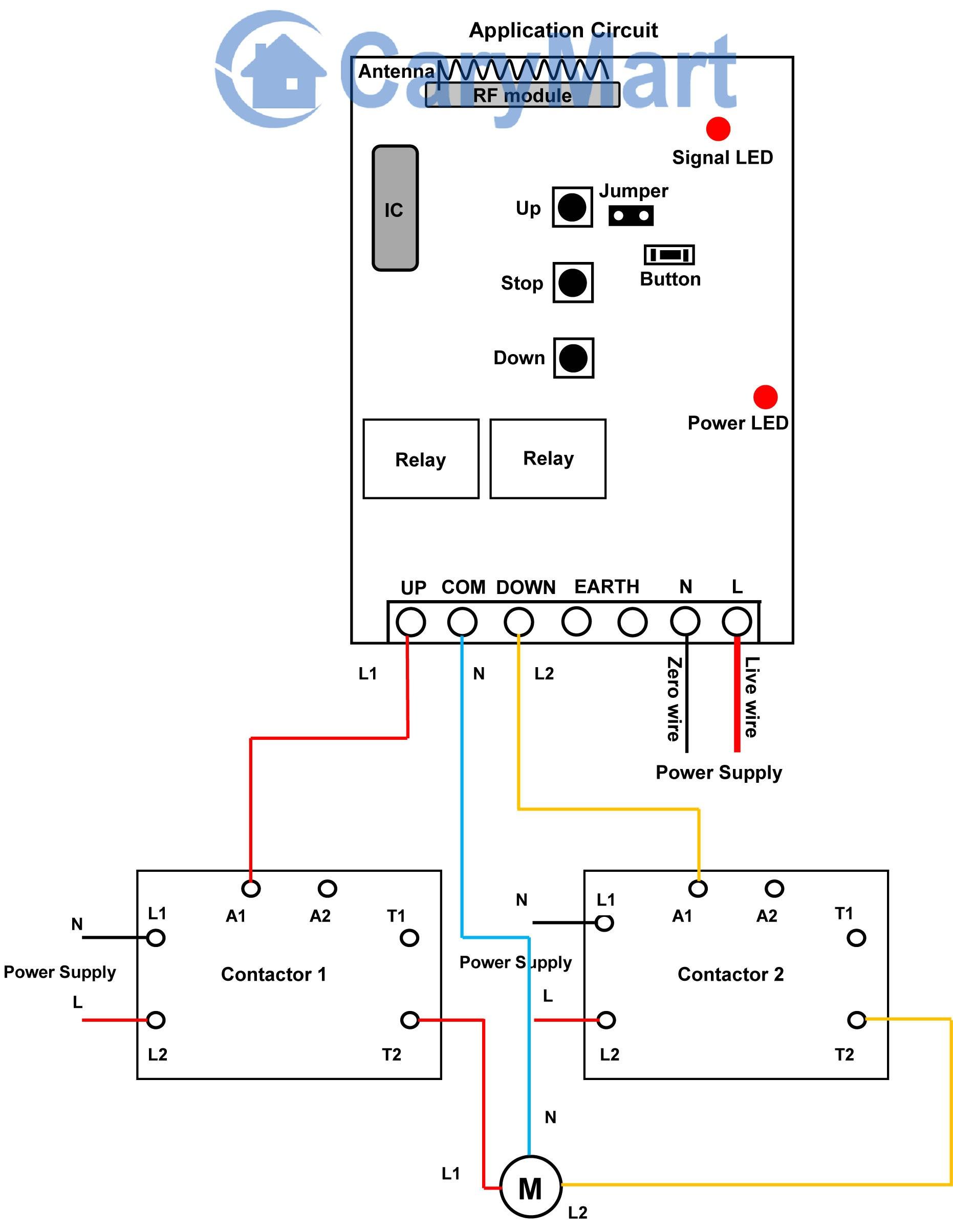 Valet Ezsdei471 Wiring Diagram - Today Wiring Schematic Diagram on