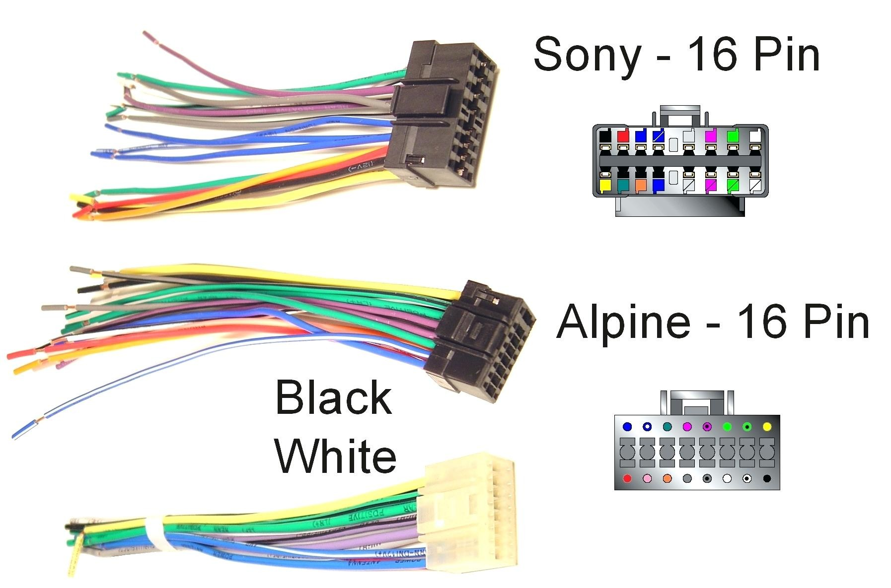 alpine car stereo wiring diagram central heating timer for my