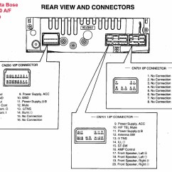 Wiring Diagram For Clarion Car Stereo 2000 Chevy S10 New