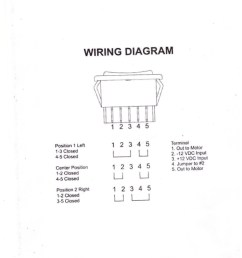 amazing universal power window wiring diagram simple wiring [ 1276 x 1755 Pixel ]