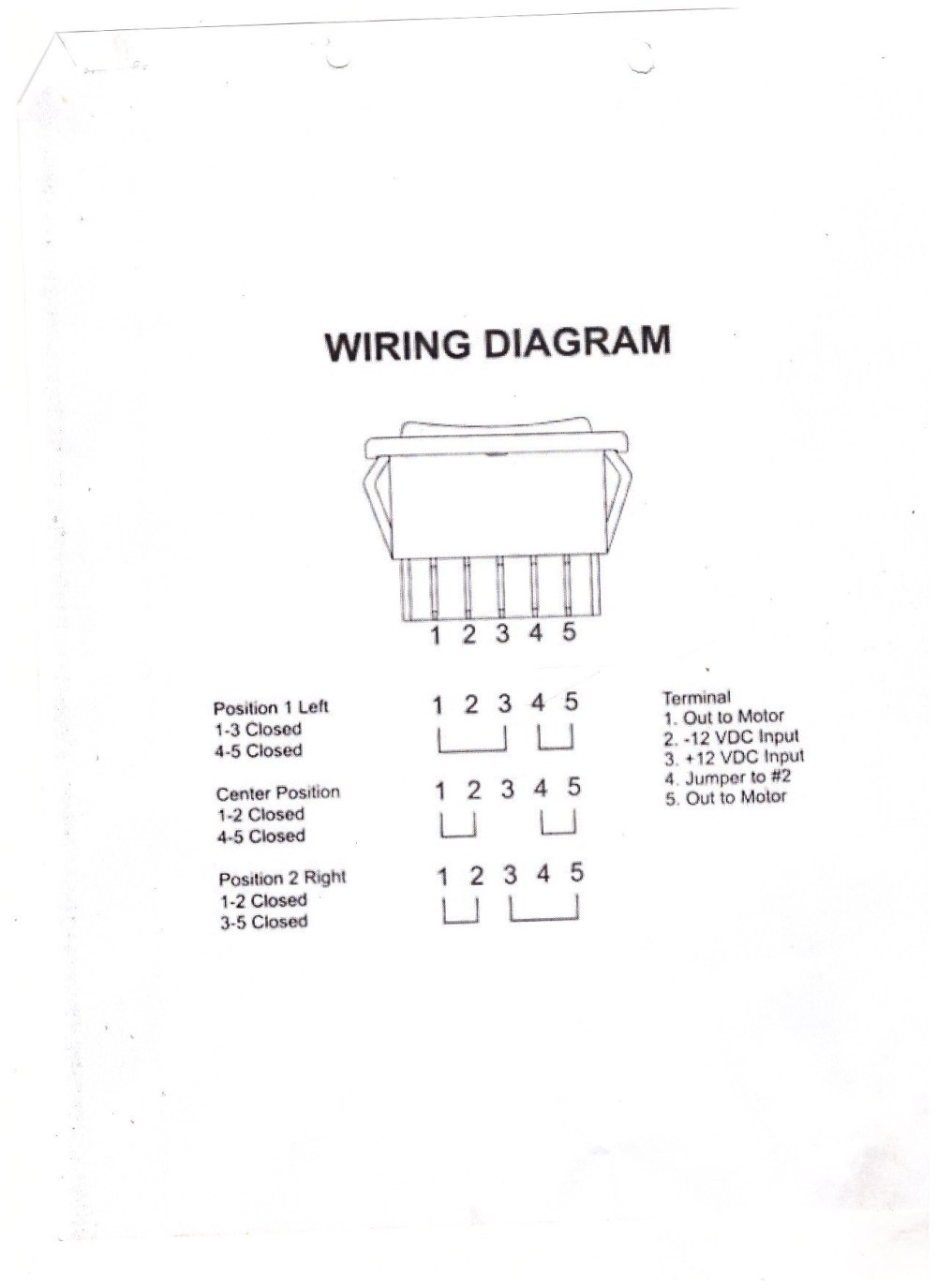 medium resolution of amazing universal power window wiring diagram simple wiring