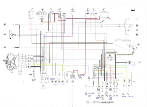 small resolution of ducati 160 wiring diagram wiring diagram mega ducati 888 wiring diagram
