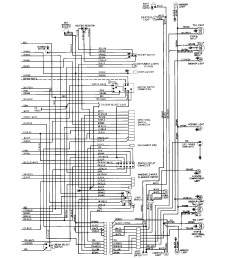 1973 oldsmobile cutlass wiring diagram [ 1699 x 2200 Pixel ]