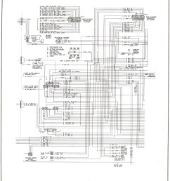 1978 chevy k 5 wiring diagram wiring diagram img chevy 2 5 wiring schematic [ 1488 x 1975 Pixel ]