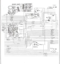 81 chevy pickup wiring diagram wiring diagrams 81 chevy truck wiring diagram [ 1488 x 1963 Pixel ]