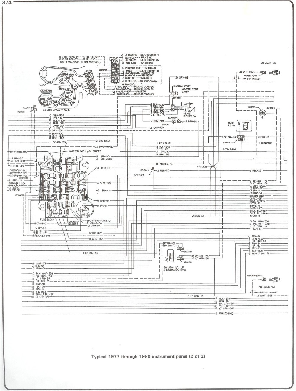 medium resolution of 81 chevy pickup wiring diagram wiring diagrams 81 chevy truck wiring diagram